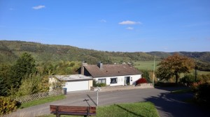 Blick-auf-Dedenborn-Vakantie-woning-Simmerath-Monschau-Eifel-Ferienhaus