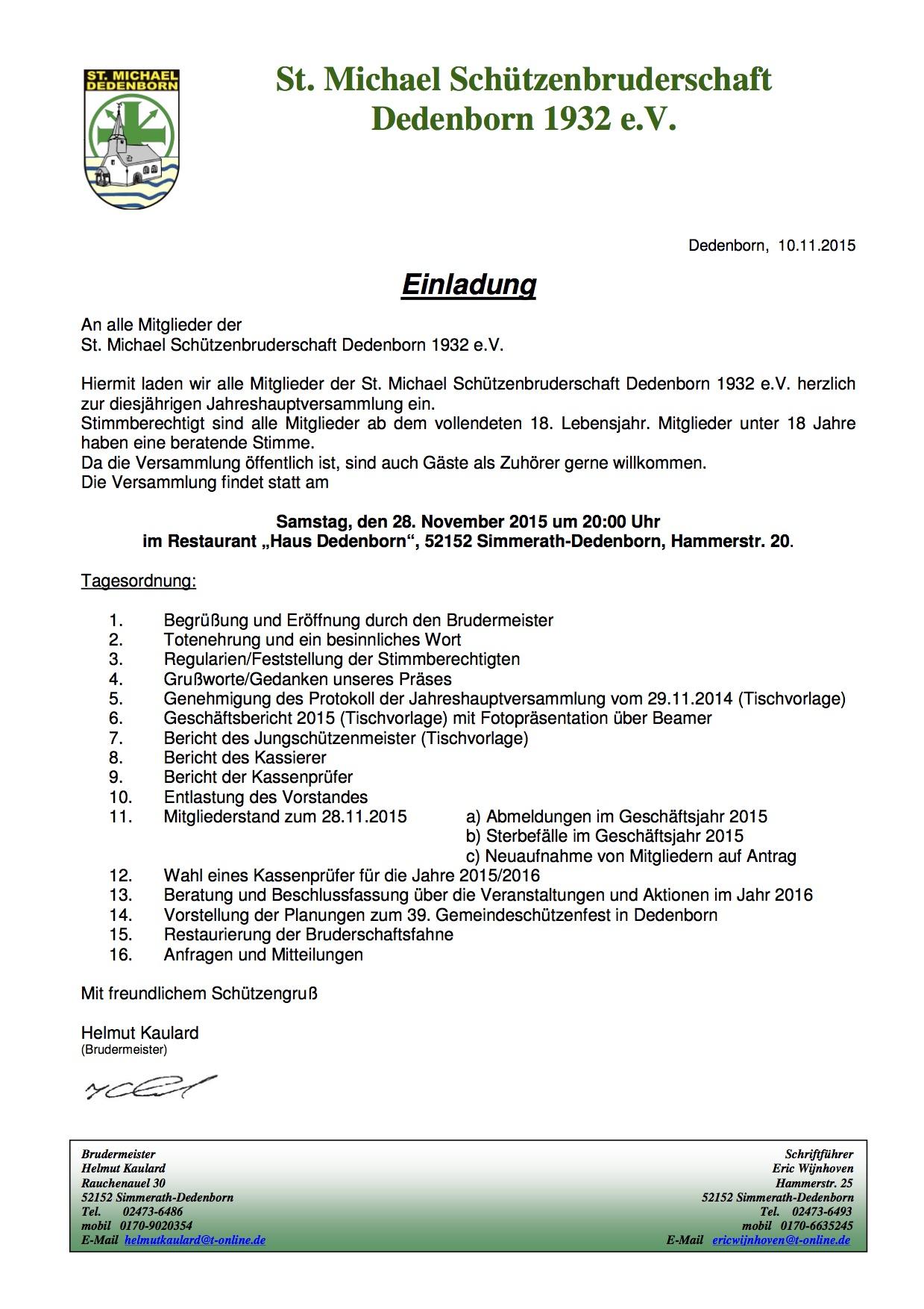 2015_11_28 Einladung JHV
