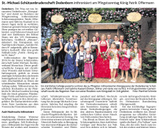 Kaiserwetter, Eifeler Nachrichten / Lokales / Seite 20 Mittwoch, 27. Mai 2015