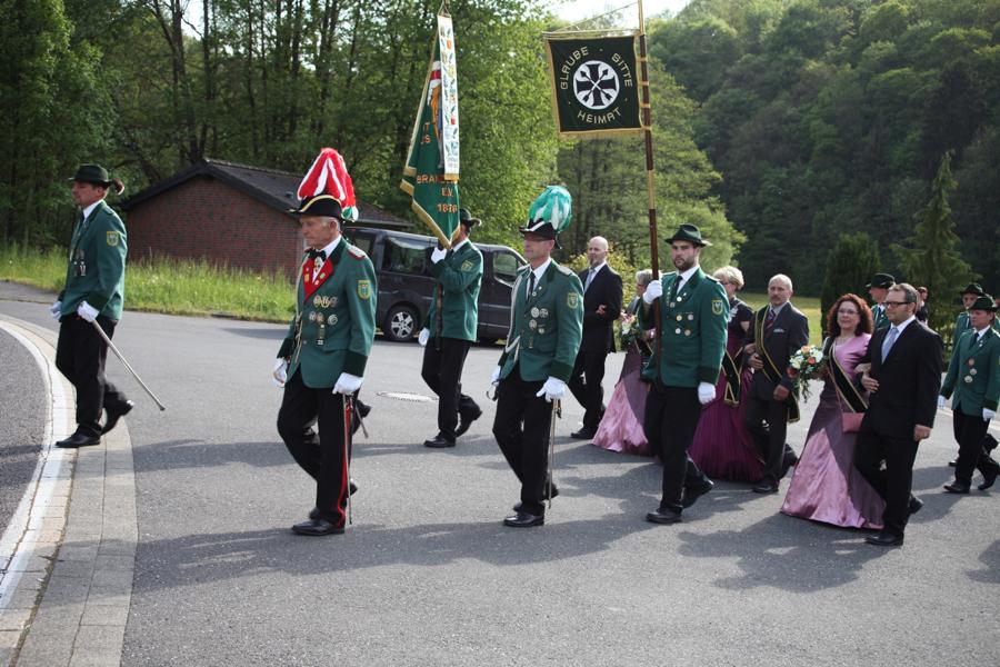 Schützenfest201534