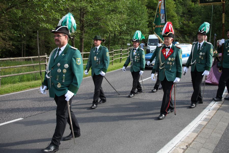 Schützenfest201535