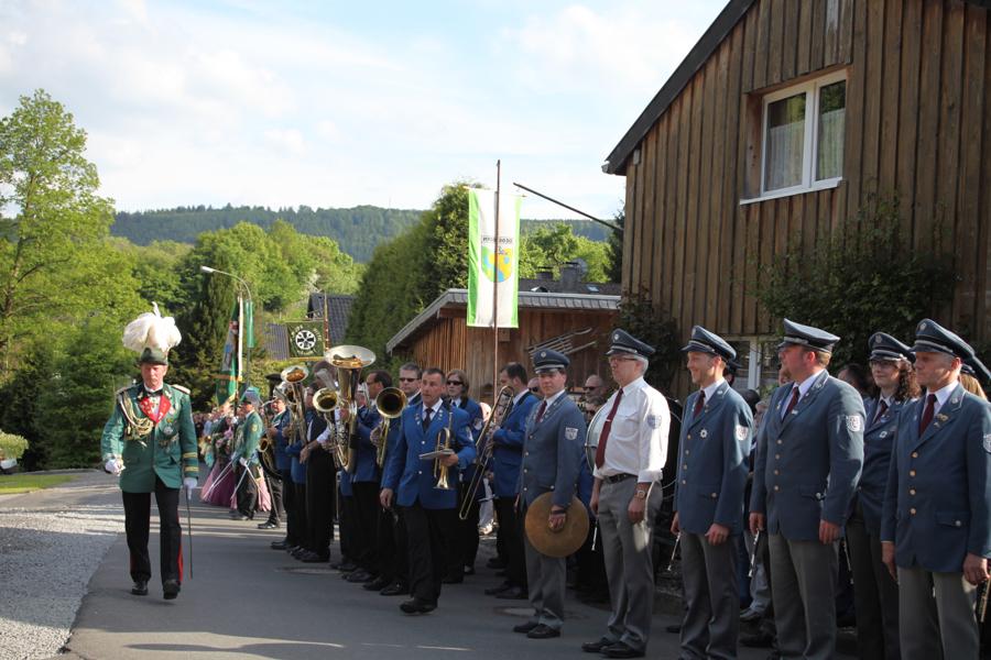 Schützenfest201538