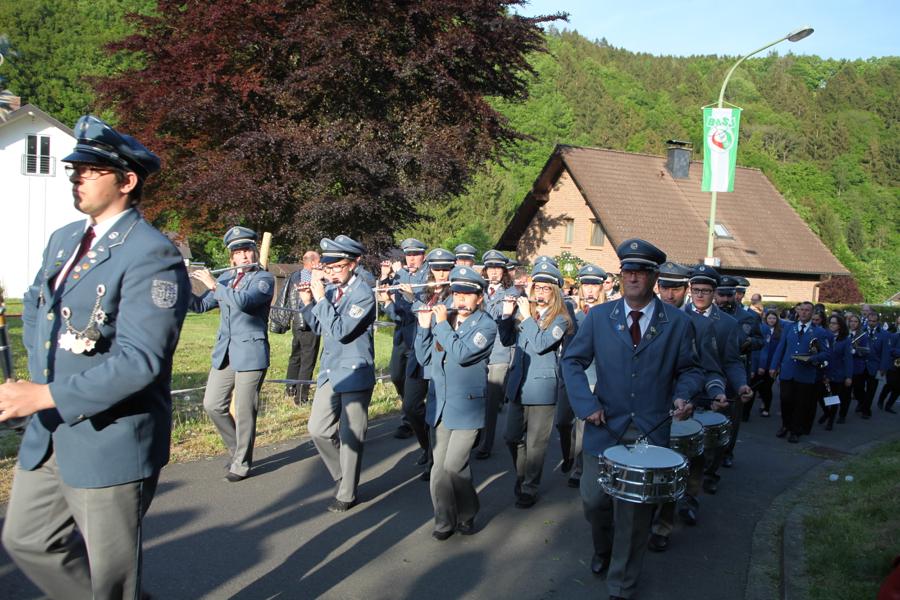 Schützenfest201547