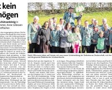 Vogel, Eifeler Nachrichten : Lokales : Seite 23, 29. April 20151