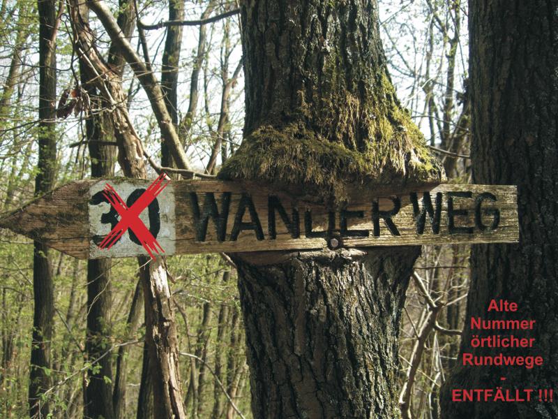 Wanderwege - 14
