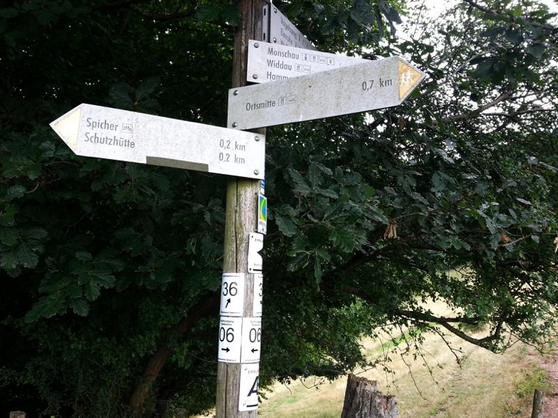 Wanderwege - 8