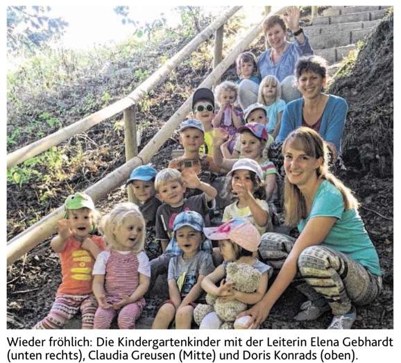 KindergartenFeldfrüchtchen