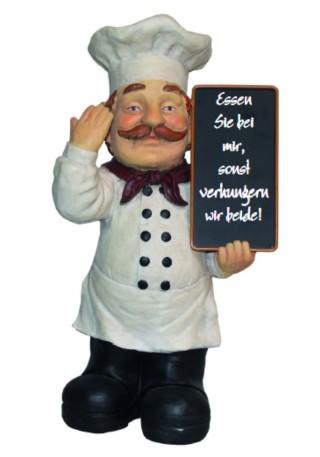 Koch Haus Dedenborn